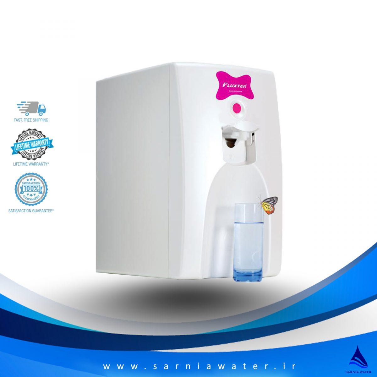 دستگاه تصفیه آب فلکس - دستگاه تصفیه آب - دستگاه تصفیه آب خانگی