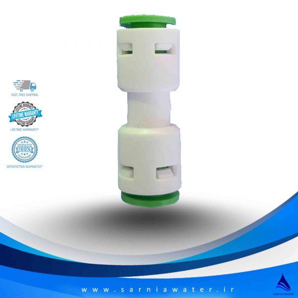 رابط شیلنگ 6 در 6-قطعات و اتصالات دستگاه تصفیه آب