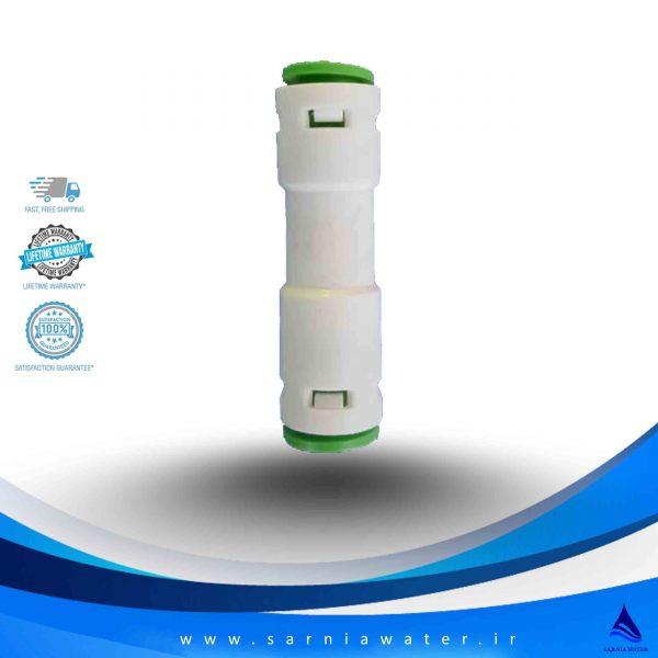 چهار راهی- قطعات و اتصالات دستگاه تصفیه آب