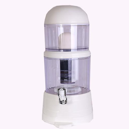 دستگاه تصفیه آب خانگی رو میزی - دستگاه تصفیه آب خانگی