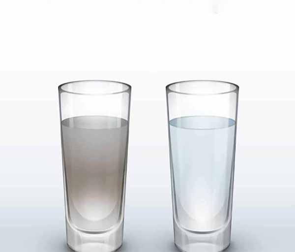سختی آب - رسوب زدایی پکیج - دستگاه TDS متر